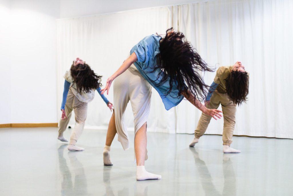 Khajal 2020 rehearsal by Niels Plotard